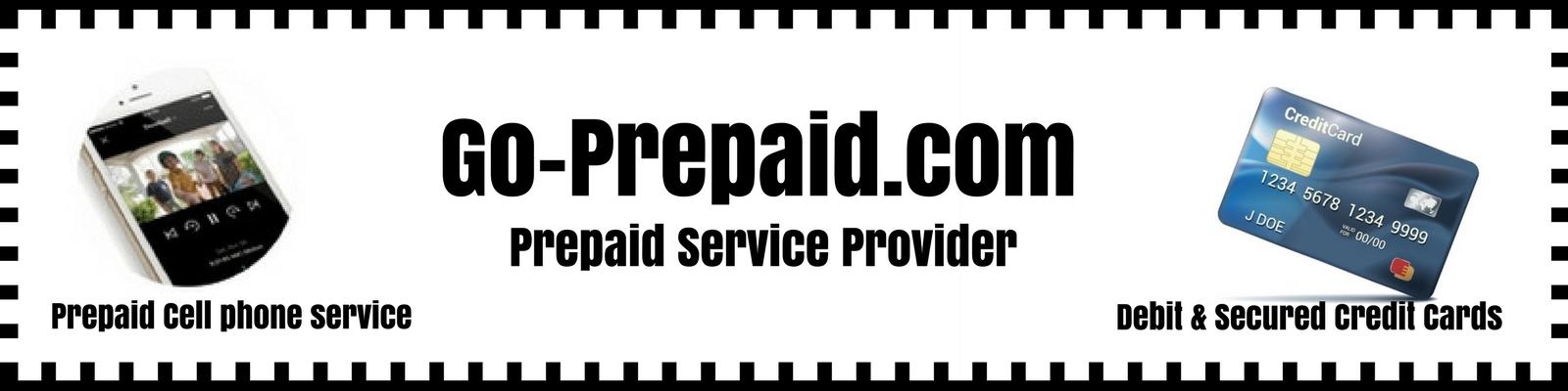 Go-Prepaid.com